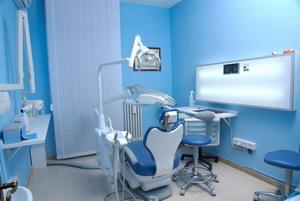 Odontologijos įranga