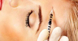 Botulino injekcijos dermatologijos klinikoje