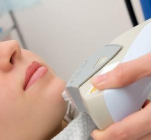 Odos atjauninimas lazeriu dermatologijos klinikoje